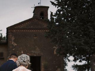 Le nozze di Melissa e Luigi 2