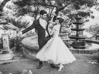 Le nozze di Margherita e Vincenzo