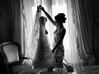 Le nozze di Valentina e Jonathan 1