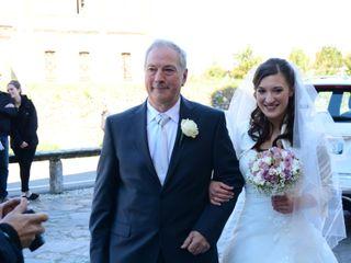Le nozze di Francesco e Maria Chiara 3