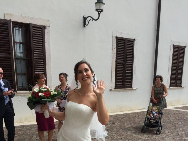 Il matrimonio di Marco e Chiara a Grumello del Monte, Bergamo 6