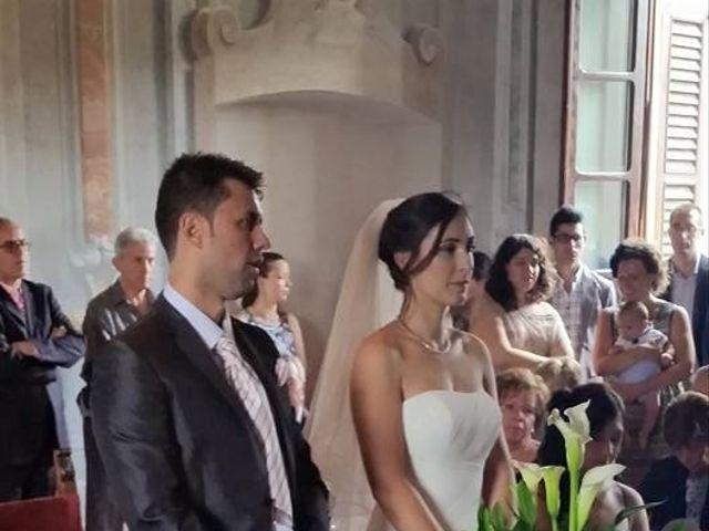 Il matrimonio di Marco e Chiara a Grumello del Monte, Bergamo 9