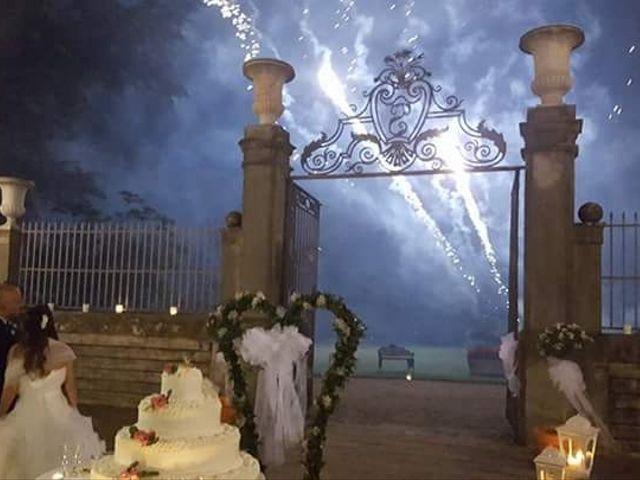 Il matrimonio di Umberto e Elisa a San Giuliano Terme, Pisa 1