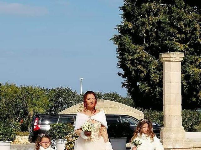 Il matrimonio di Alessio e Emma a Brindisi, Brindisi 6