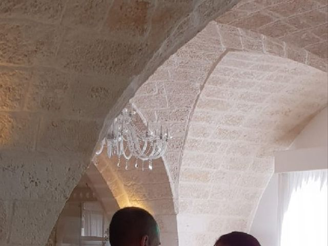 Il matrimonio di Alessio e Emma a Brindisi, Brindisi 7