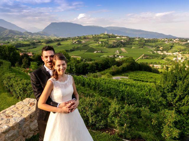Le nozze di Gaia e Davide