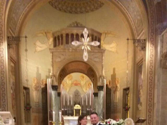 Il matrimonio di Mirko e Maria Giulia a Castellanza, Varese 2
