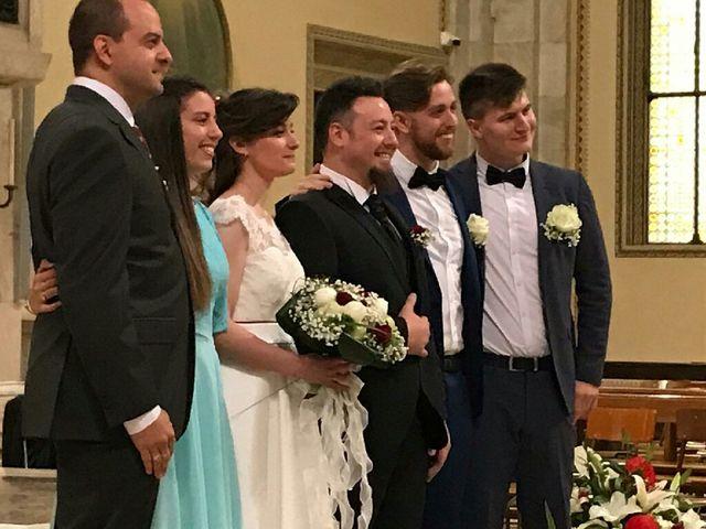 Il matrimonio di Mirko e Maria Giulia a Castellanza, Varese 4