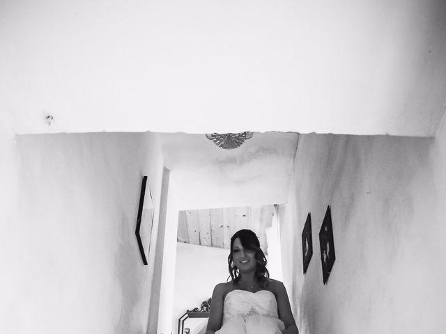 Il matrimonio di Erjon e Nadia a Salvirola, Cremona 10