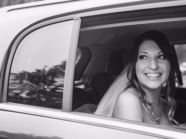 Il matrimonio di Erjon e Nadia a Salvirola, Cremona 11
