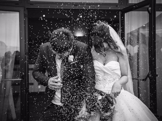 Il matrimonio di Erjon e Nadia a Salvirola, Cremona 18