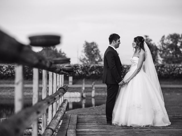 Il matrimonio di Erjon e Nadia a Salvirola, Cremona 19