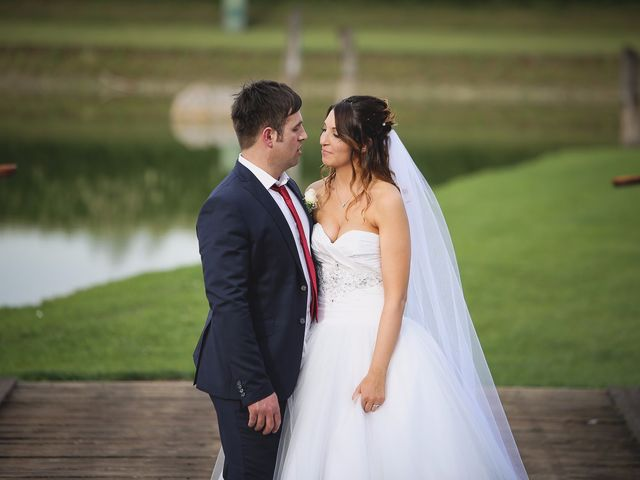 Il matrimonio di Erjon e Nadia a Salvirola, Cremona 20