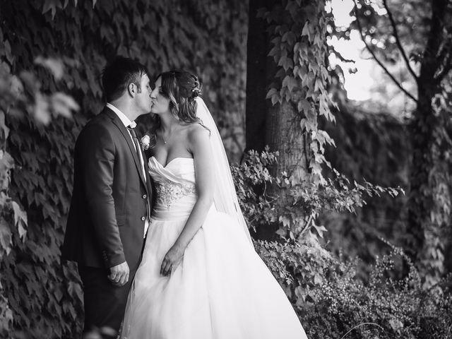 Il matrimonio di Erjon e Nadia a Salvirola, Cremona 26