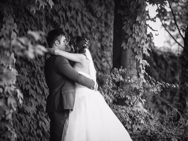 Il matrimonio di Erjon e Nadia a Salvirola, Cremona 28