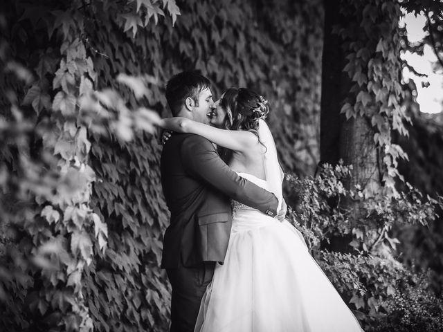Il matrimonio di Erjon e Nadia a Salvirola, Cremona 29