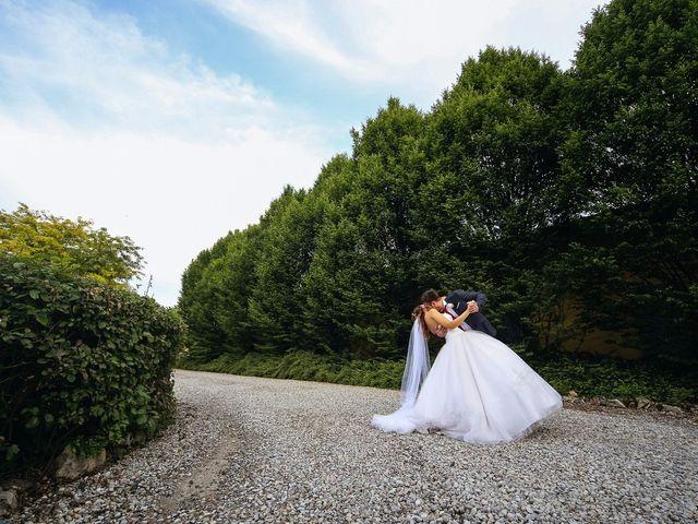 Il matrimonio di Erjon e Nadia a Salvirola, Cremona 36