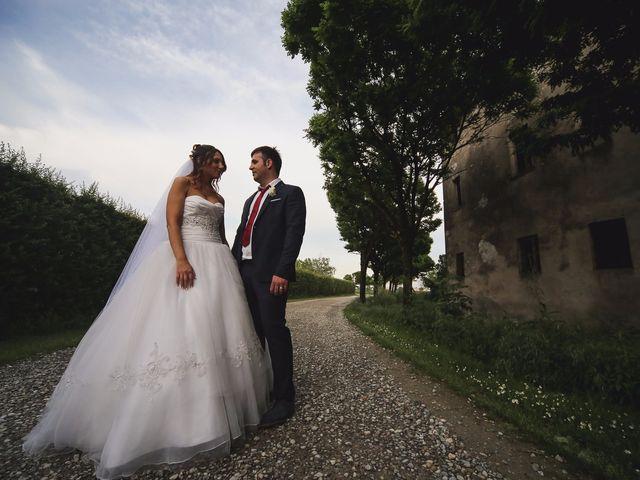 Il matrimonio di Erjon e Nadia a Salvirola, Cremona 44