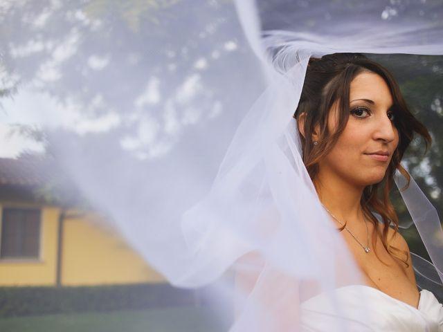Il matrimonio di Erjon e Nadia a Salvirola, Cremona 61