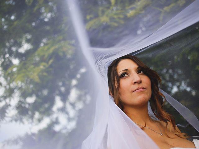 Il matrimonio di Erjon e Nadia a Salvirola, Cremona 62
