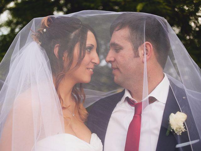 Il matrimonio di Erjon e Nadia a Salvirola, Cremona 64