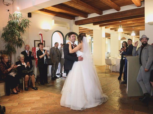 Il matrimonio di Erjon e Nadia a Salvirola, Cremona 67