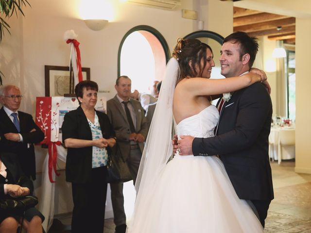 Il matrimonio di Erjon e Nadia a Salvirola, Cremona 68