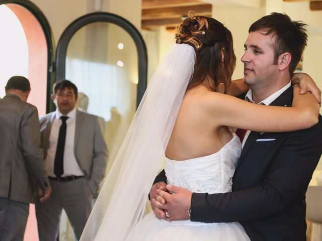Il matrimonio di Erjon e Nadia a Salvirola, Cremona 69