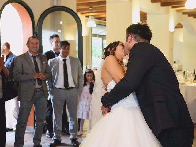 Il matrimonio di Erjon e Nadia a Salvirola, Cremona 71