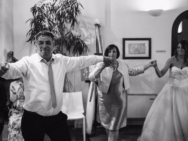 Il matrimonio di Erjon e Nadia a Salvirola, Cremona 72