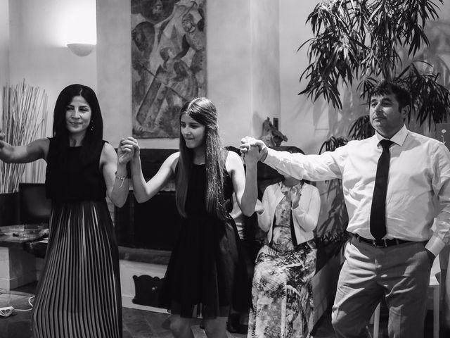 Il matrimonio di Erjon e Nadia a Salvirola, Cremona 76