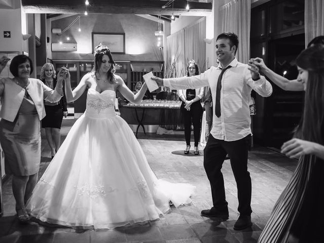 Il matrimonio di Erjon e Nadia a Salvirola, Cremona 79
