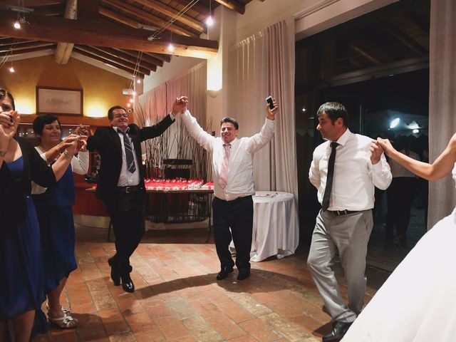 Il matrimonio di Erjon e Nadia a Salvirola, Cremona 89