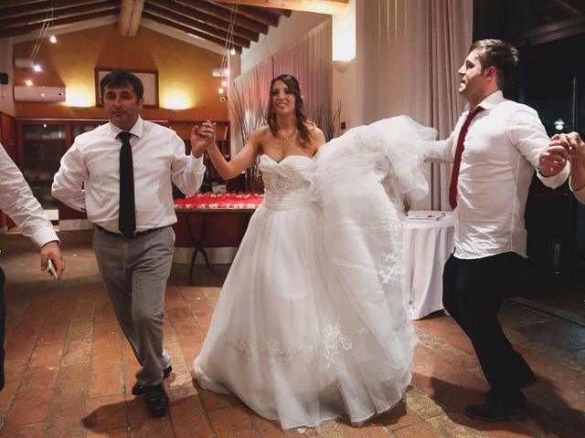 Il matrimonio di Erjon e Nadia a Salvirola, Cremona 90