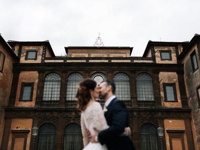 Le nozze di Ilaria e Umberto