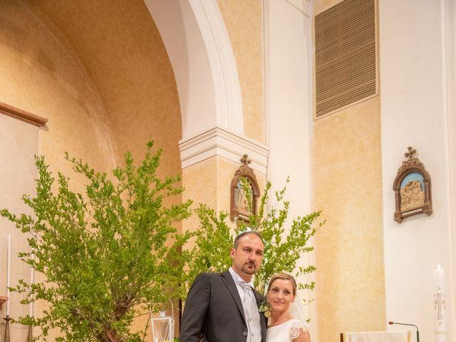 Il matrimonio di Alessandro e Debora a Carbonara di Po, Mantova 6