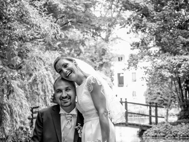Il matrimonio di Alessandro e Debora a Carbonara di Po, Mantova 9