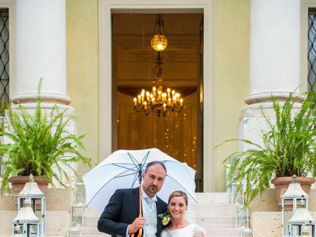 Il matrimonio di Alessandro e Debora a Carbonara di Po, Mantova 17