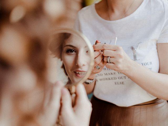 Il matrimonio di Vito e Selene a Modena, Modena 12