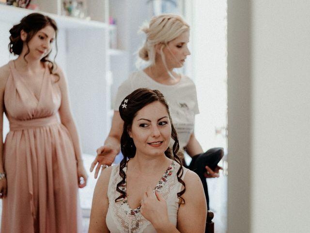 Il matrimonio di Vito e Selene a Modena, Modena 15