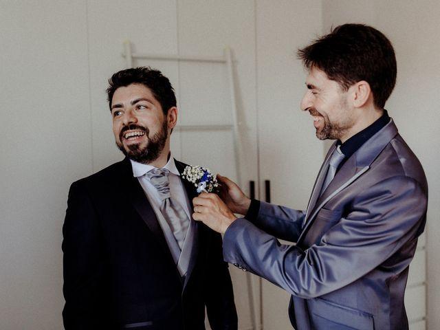 Il matrimonio di Vito e Selene a Modena, Modena 20