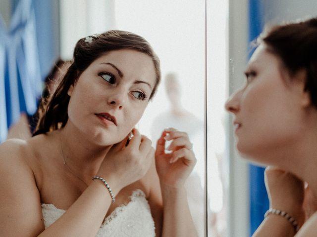 Il matrimonio di Vito e Selene a Modena, Modena 22