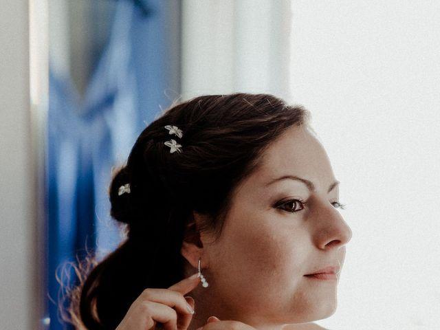 Il matrimonio di Vito e Selene a Modena, Modena 23