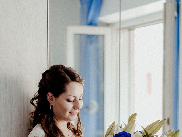 Il matrimonio di Vito e Selene a Modena, Modena 25