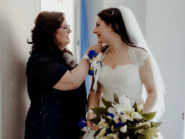 Il matrimonio di Vito e Selene a Modena, Modena 27
