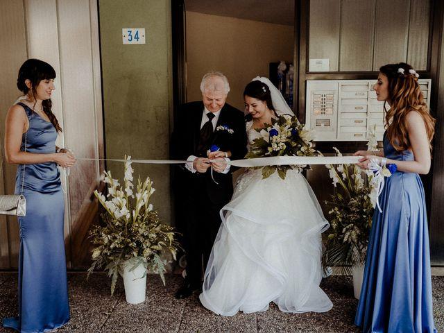 Il matrimonio di Vito e Selene a Modena, Modena 28