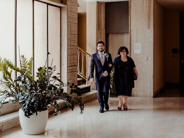 Il matrimonio di Vito e Selene a Modena, Modena 29