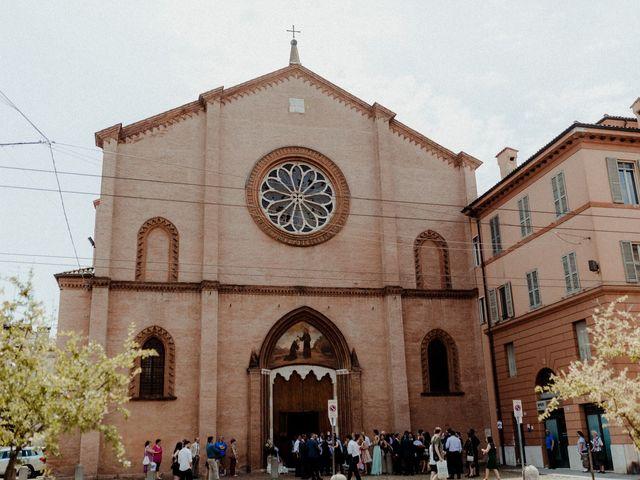 Il matrimonio di Vito e Selene a Modena, Modena 31