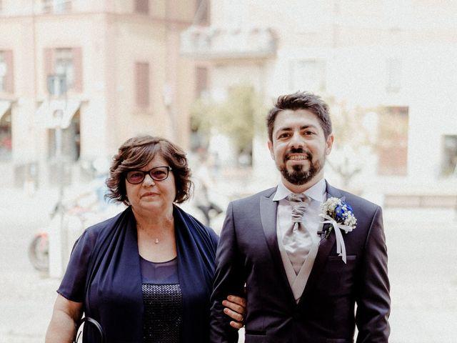 Il matrimonio di Vito e Selene a Modena, Modena 33