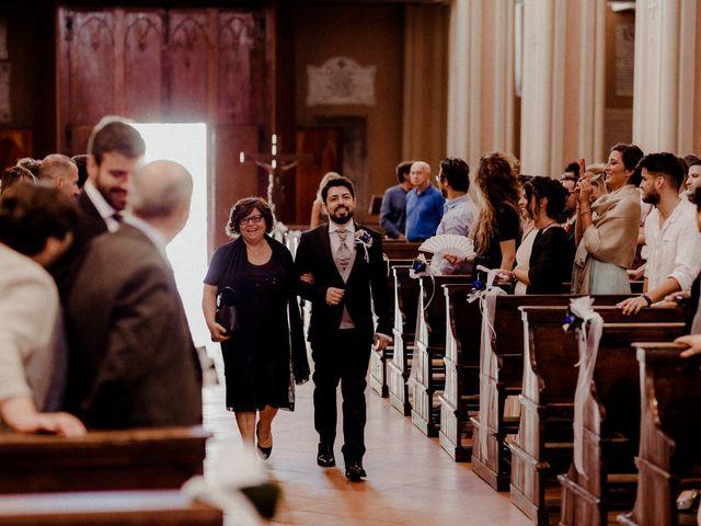 Il matrimonio di Vito e Selene a Modena, Modena 34